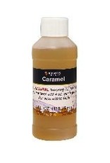 BREWERS BEST NATURAL CARAMEL FLAVORING EXTRACT 4 OZ