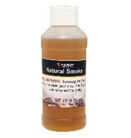 BREWERS BEST NATURAL SMOKE FLAVORING EXTRACT 4 OZ