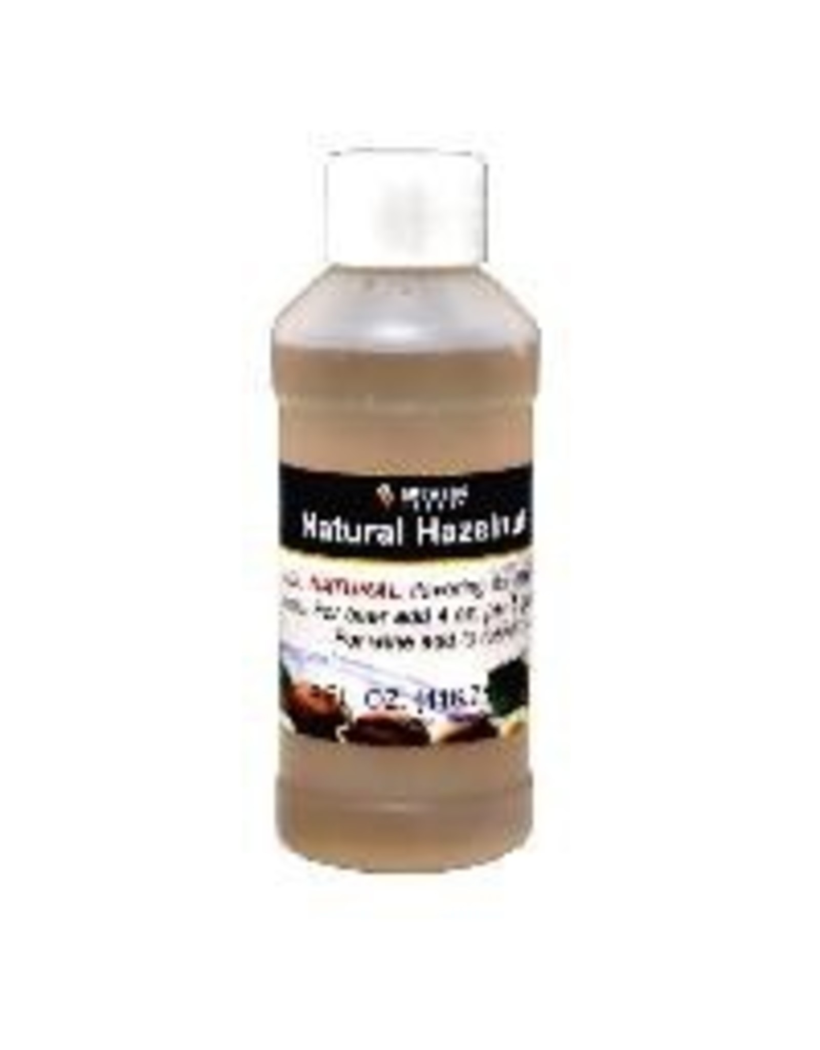 BREWERS BEST NATURAL HAZELNUT FLAVORING EXTRACT 4 OZ