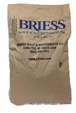 BRIESS FLAKED RYE 25 LB BAG OF GRAIN
