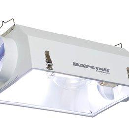 HYDROFARM DAYSTAR 6 AIRCOOLED REFLECTOR W/ GLASS