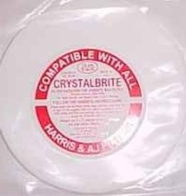 LD CARLSON CRYSTALBRITE PADS FOR VINBRITE MARK III
