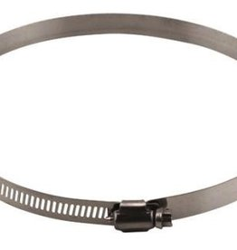 """IDEAL-AIR 6 """" HOSE/DUCT CLAMP"""