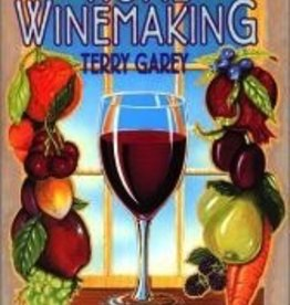 LD CARLSON JOY OF HOME WINEMAKING (GAREY)