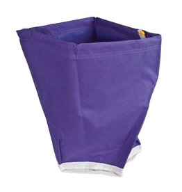 BWGS Micropore Bag 5 gal, 25 Micron Purple
