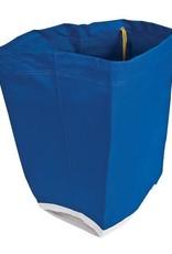 BWGS Micropore Bag 5 gal, 73 Micron Blue