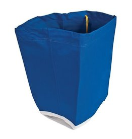 BWGS Micropore Bag 5 gal, 73 Micron Blue