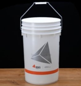 CROSBY & BAKER 6.5 Gallon Bucket Only