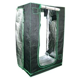 SUNLIGHT SUPPLY Sun Hut Silver XXL 4ft x 8ft