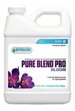 BOTANICARE Pure Blend Pro Bloom 1 qt