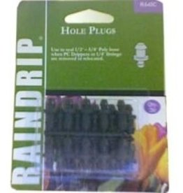 RAINDRIP Hole Plugs, pack of 20