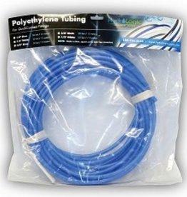 """HYDROLOGIC 3/8"""" Tubing, 50 feet, Blue  SPECIAL ORDER"""