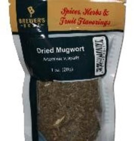 BREWERS BEST BREWER'S BEST® DRIED MUGWORT 1 OZ