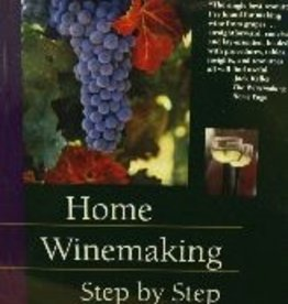 LD CARLSON HOME WINEMAKING STEP BY STEP (IVERSON)