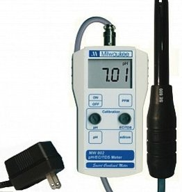 MILWAUKEE Smart 3 in 1 Continuous Monitor/Portable Meter