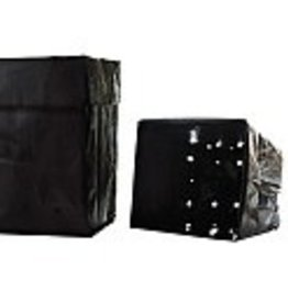 GRO PRO Gro Pro Grow Bags 1 Gallon 25/Pack