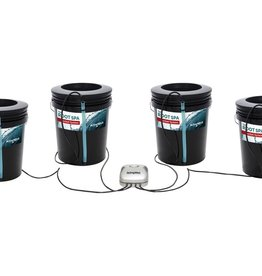 ACTIVE AQUA Active Aqua Root Spa 5 gal 8 Bucket System