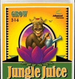 ADVANCED NUTRIENTS JUNGLE JUICE GROW 1 GAL