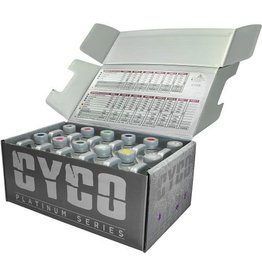 CYCO Cyco Platinum ProKit with Suga Rush