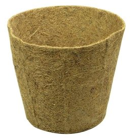 GENERAL HYDROPONICS GH CocoTek Basket Liner 8 in
