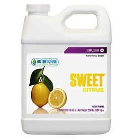 BOTANICARE Sweet Citrus 1 Quart