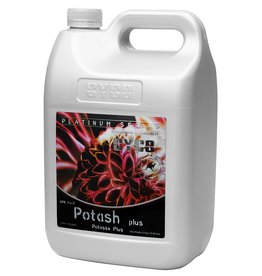 CYCO Cyco Potash Plus (0-4-6) aids in achieving full, high-quality yields. It helps get nutrients and sugars from leaves to plant storage organs, improving overall plant health.