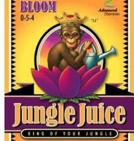 ADVANCED NUTRIENTS JUNGLE JUICE BLOOM 1 GAL