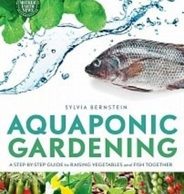 HYDROFARM Aquaponic Gardening: A Step by Step Guide