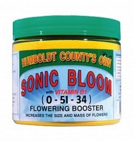 HUMBOLDT COUNTYS OWN Sonic Bloom, 1 lb