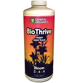 GENERAL ORGANICS GH BioThrive Bloom Quart