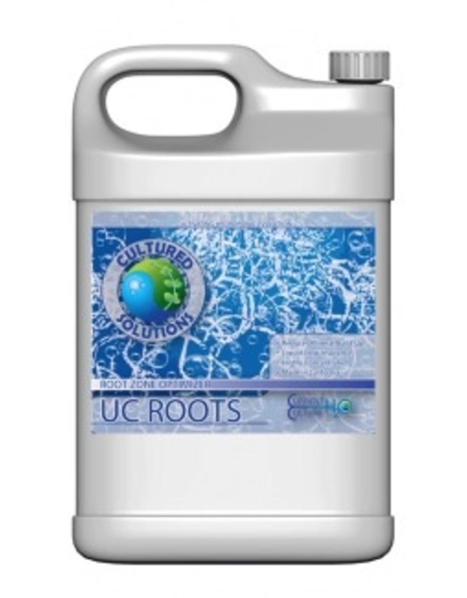 Current Culture H2O CULTURED SOLUTIONS UC ROOTS GAL