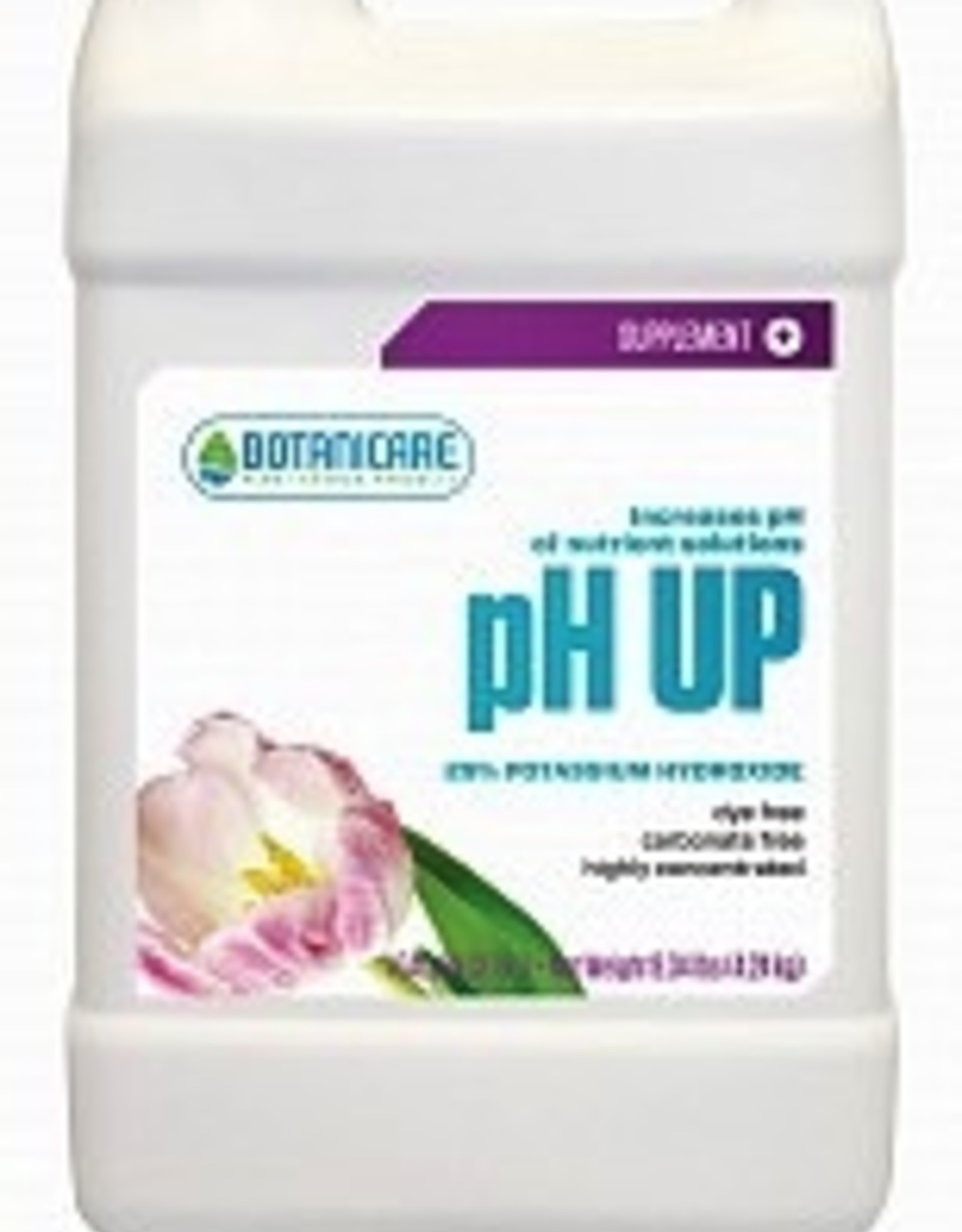 BOTANICARE Botanicare PH Up Ga