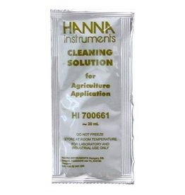 HANNA Hanna Cleaning Solution 20 ml