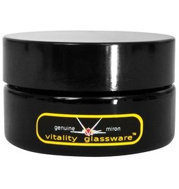 BWGS Violiv Super Wide-Mouth Capped Jar, 50 ml