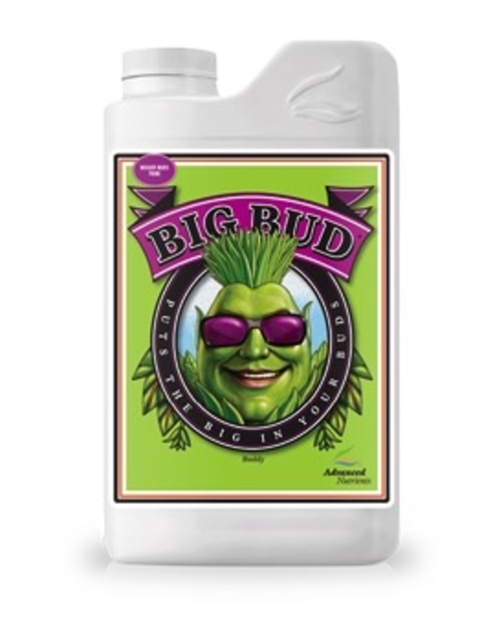 ADVANCED NUTRIENTS BIG BUD 1 LT