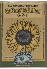 Down To Earth™ Down To Earth Cottonseed Meal - 6 lb