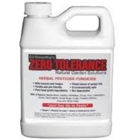 EDD ROSENTHAL ZERO TOLERANCE HERBAL PESTICIDE RTU  1L