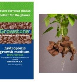 SUNLIGHT SUPPLY Growstone Hydroponic Growing Medium 1.25 cu f