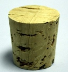 LD CARLSON No. 14 Tapered Cork for 1 gallon jug (each)