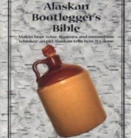 LD CARLSON ALASKAN BOOTLEGGER'S BIBLE