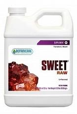 BOTANICARE Sweet Raw 1 Qt