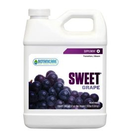 BOTANICARE Sweet Carbo Grape Qt.