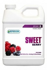 BOTANICARE Sweet Carbo Berry -1 qt