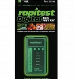 RAPITEST RAPITEST DIGITAL SOIL TEST KIT