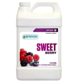 BOTANICARE Sweet Carbo Berry - gal