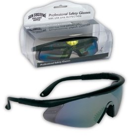 SUNLIGHT SUPPLY SUN SYSTEMS PROFESSIONAL SAFETY GLASSES