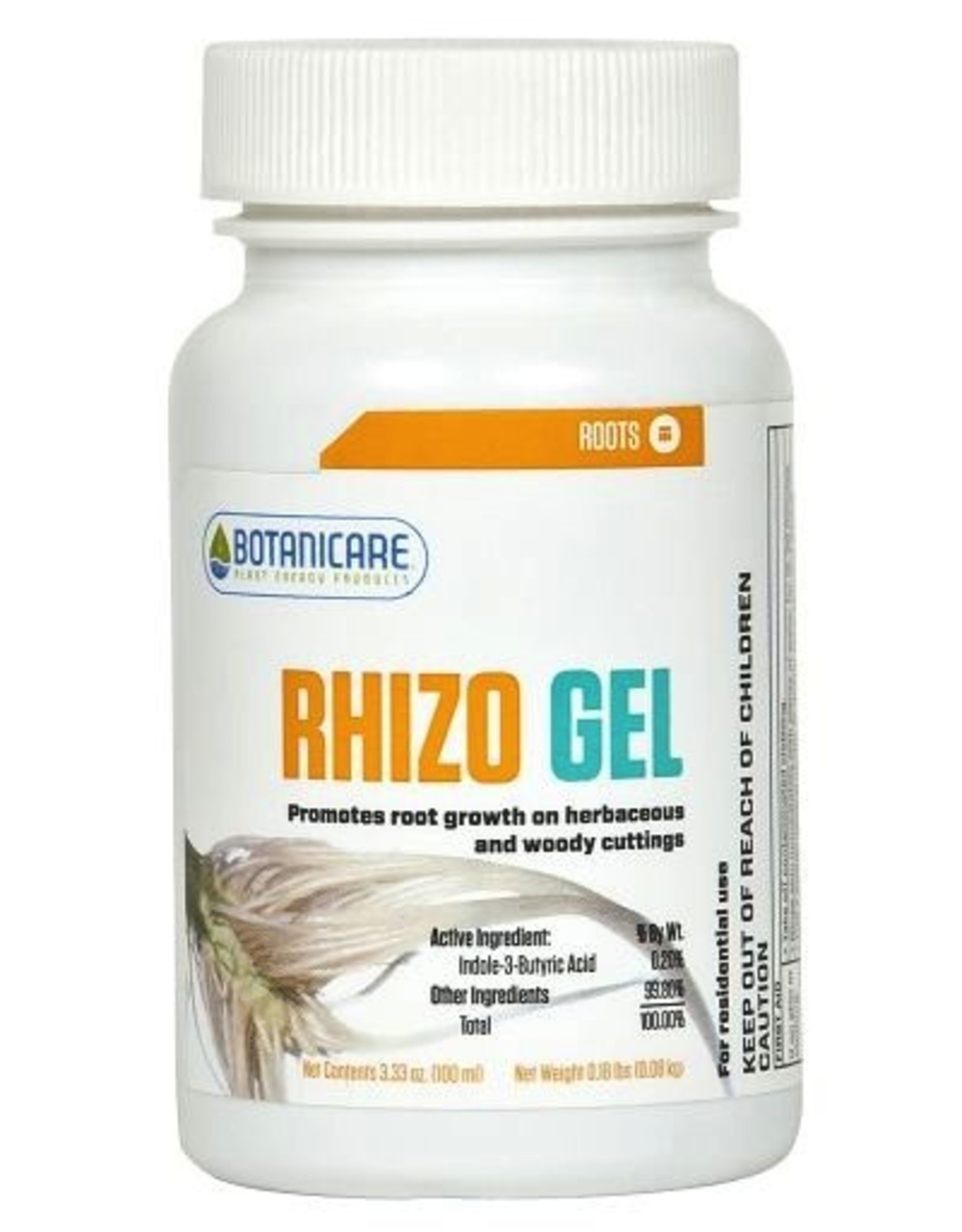 BOTANICARE Rhizo Gel 100 ml