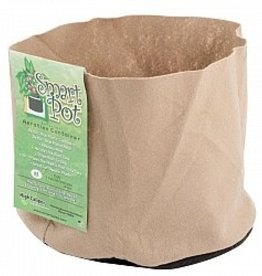 "SMARTPOTS 65 Gallon Smart Pot 32x18"" TAN"