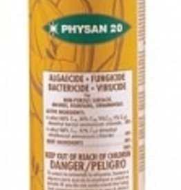HYDROFARM Physan 20 Fungicide, 16 oz
