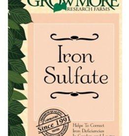 GROW MORE Grow More Iron Sulfate 4lb